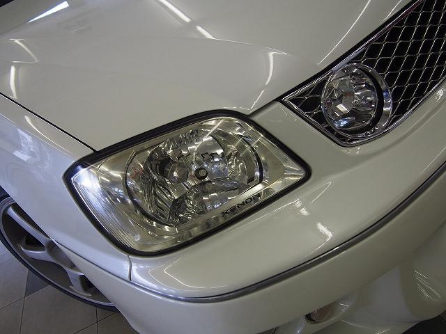 日産 ステージア オーテックバージョン260RS 4WD タイベル交換済 後期