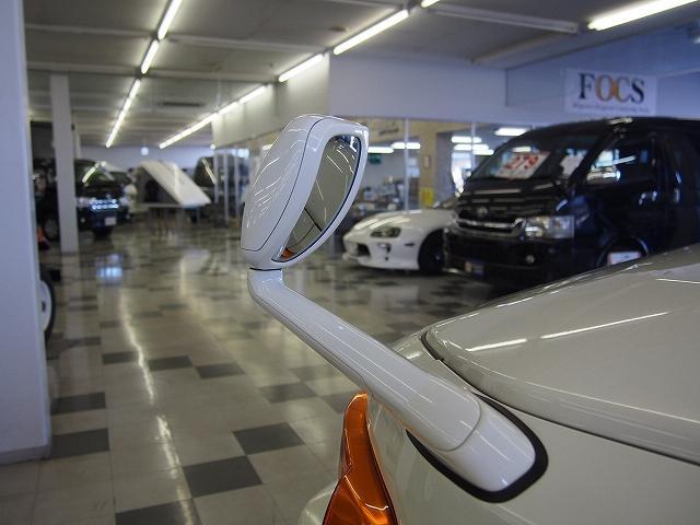 トヨタ FJクルーザー 4.0 4WD 外メモリーナビ 外20AW マッチペイント