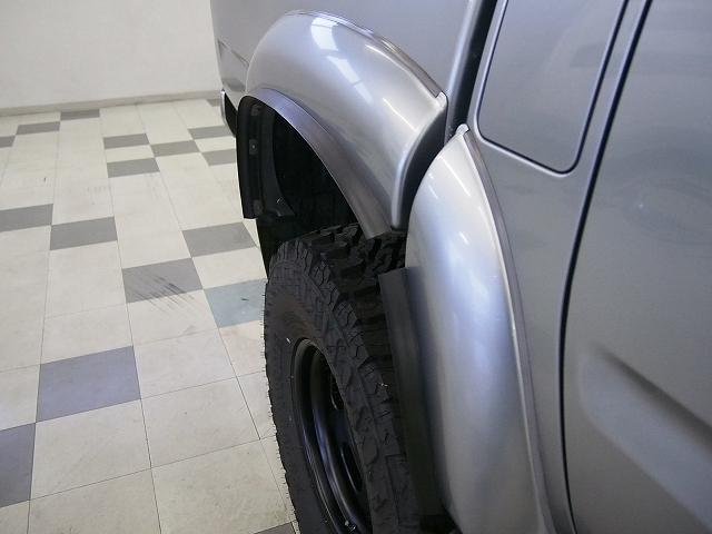 ダブルキャブ 4WD リフトアップ ARBキャノピー SR(16枚目)
