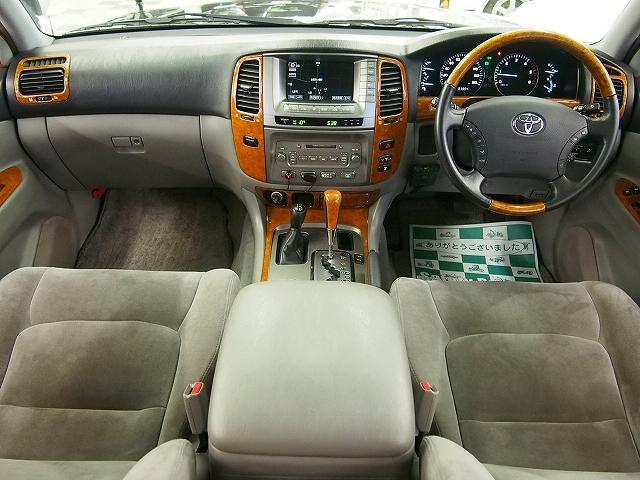 VX-LTD ツーリングED 4WD ディーゼルT 20AW(9枚目)