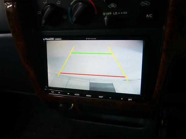 ダブルキャブ 4WD 社外メモリーナビ サンルーフ Bカメラ(14枚目)
