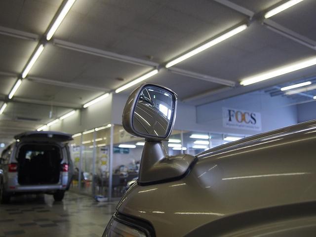 ダブルキャブ 4WD 社外メモリーナビ サンルーフ Bカメラ(30枚目)