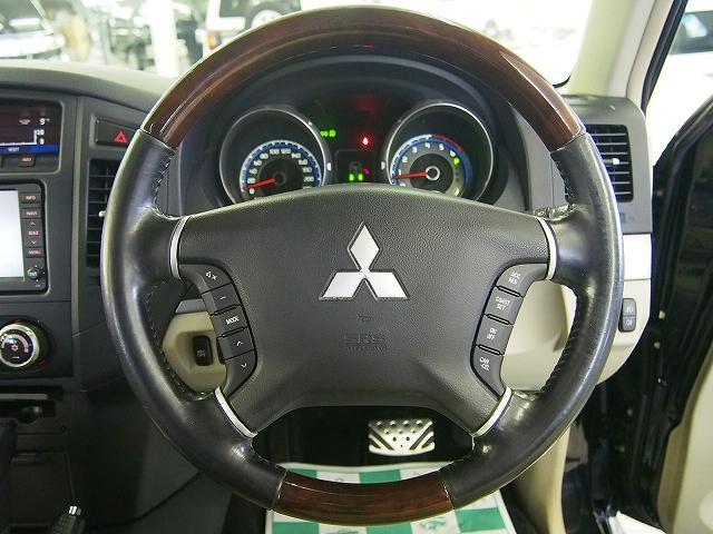 スーパーエクシード 本革 サンルーフ ロックフォード HDD(6枚目)