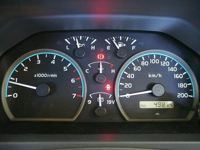 ピックアップ 切替4WD デフロック STSキャノピー(8枚目)