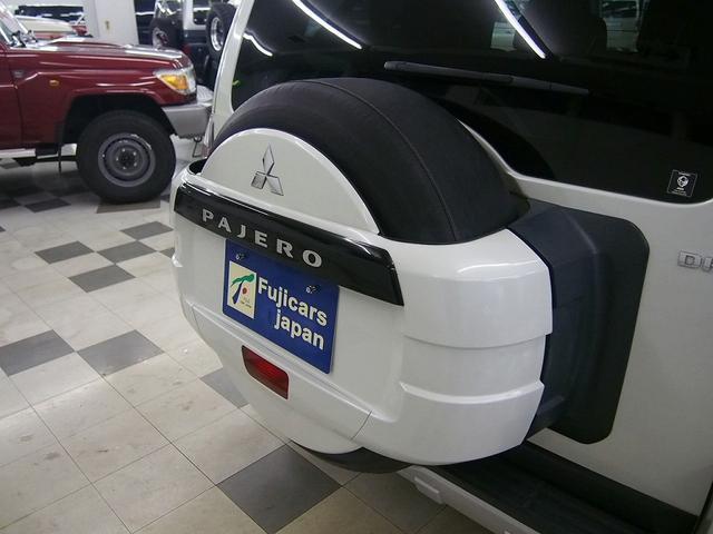 ☆背面タイヤ装備になります☆