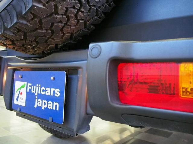 HDDナビ USルーフラック A-TRAC 切替4WD(11枚目)