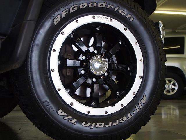 HDDナビ USルーフラック A-TRAC 切替4WD(19枚目)