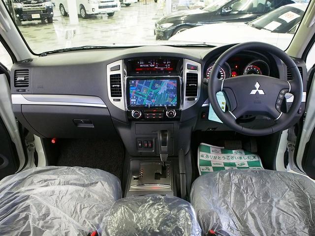 「三菱」「パジェロ」「SUV・クロカン」「新潟県」の中古車5