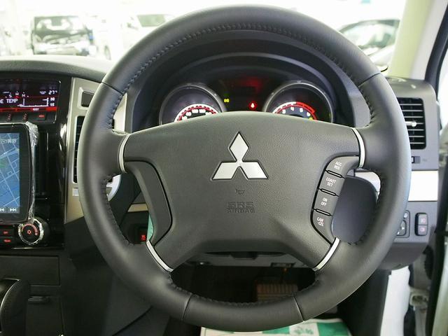 「三菱」「パジェロ」「SUV・クロカン」「新潟県」の中古車7