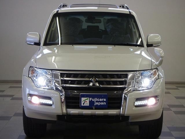 「三菱」「パジェロ」「SUV・クロカン」「新潟県」の中古車15
