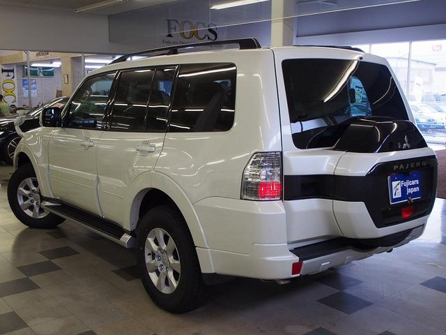 「三菱」「パジェロ」「SUV・クロカン」「新潟県」の中古車19