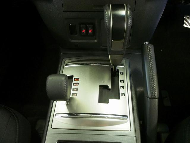 ショートVR-II ナビ シートヒーター Wバッテリー(8枚目)