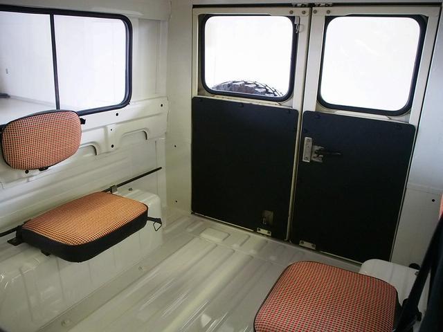 「トヨタ」「ブリザード」「SUV・クロカン」「新潟県」の中古車9