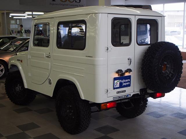 「トヨタ」「ブリザード」「SUV・クロカン」「新潟県」の中古車18