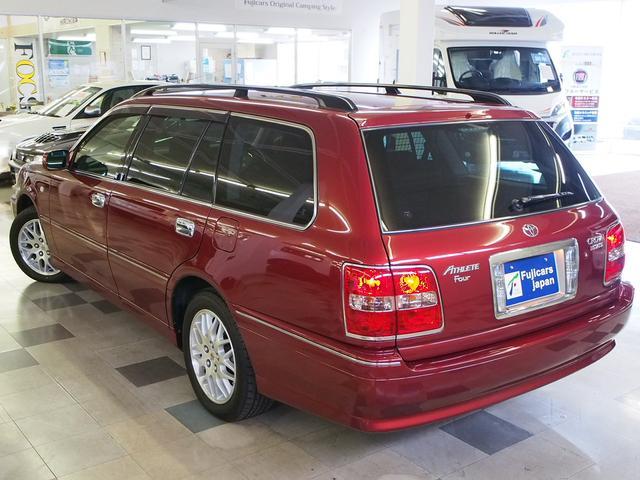 「トヨタ」「クラウンエステート」「ステーションワゴン」「新潟県」の中古車18