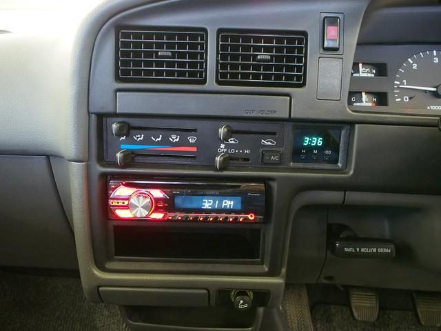 「トヨタ」「ハイラックスピックアップ」「SUV・クロカン」「新潟県」の中古車8