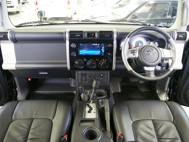 「トヨタ」「FJクルーザー」「SUV・クロカン」「新潟県」の中古車5