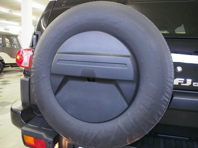 「トヨタ」「FJクルーザー」「SUV・クロカン」「新潟県」の中古車24