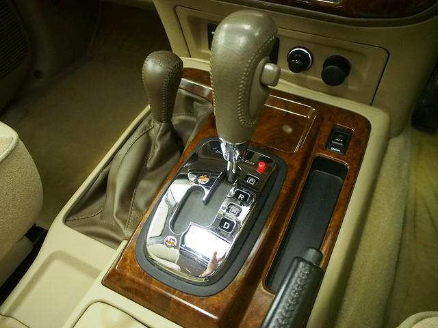 グランロードリミテッド4WD デフロック 1ナンバー登録(8枚目)