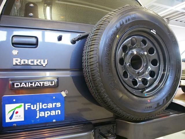 「ダイハツ」「ロッキー」「SUV・クロカン」「新潟県」の中古車24