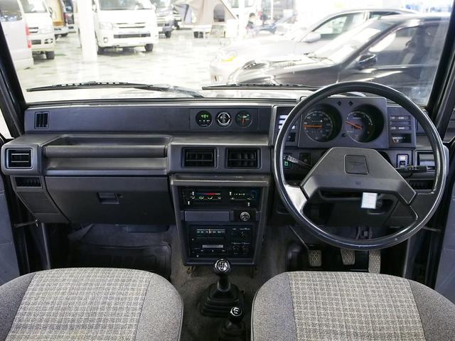 「ダイハツ」「ラガー」「SUV・クロカン」「新潟県」の中古車5