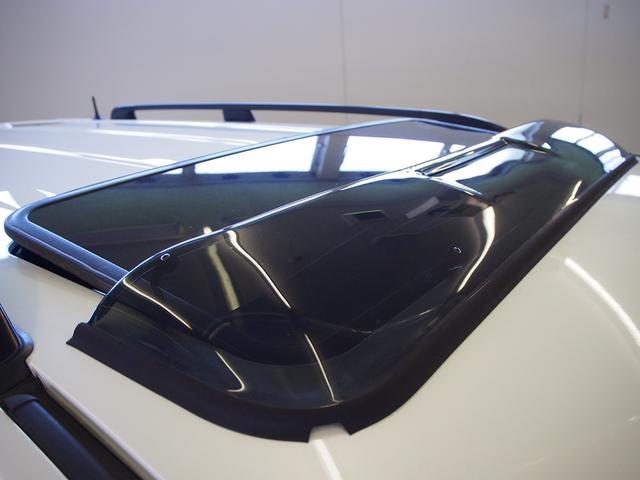 VXリミテッド Gセレクション 本革 OPサンルーフ AHC シートヒーター ルーフレール デフロック ナビ 地デジ 後期型(14枚目)