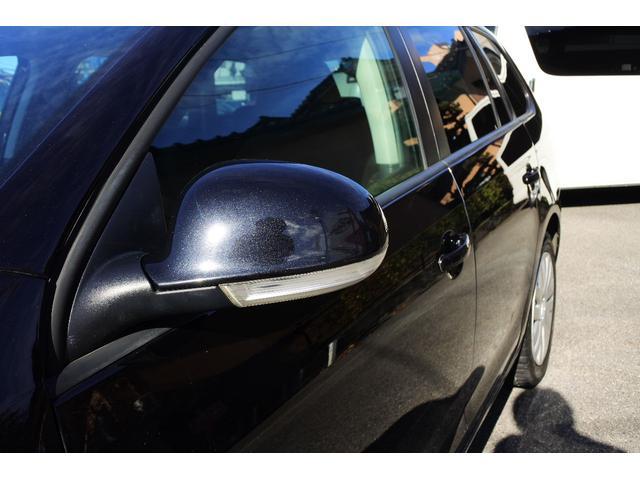 TSI トレンドライン 正規ディーラー車 ICターボ(10枚目)