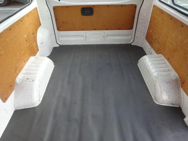 ロングDXターボ 4WD メモリーナビ ワンセグ 低床(14枚目)