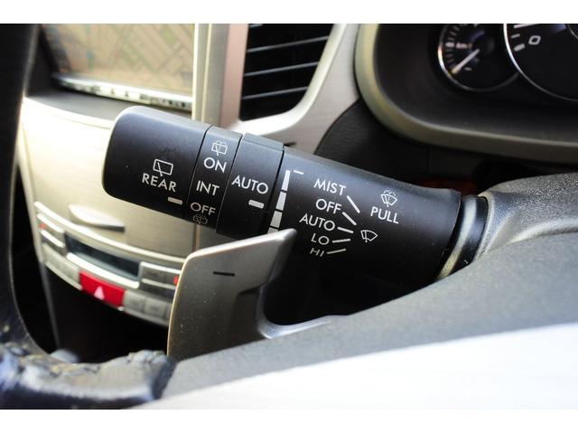 2.5i Lパッケージリミテッド 4WD 地デジ スマートキ(10枚目)