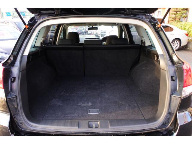 2.5i Lパッケージリミテッド 4WD 地デジ スマートキ(19枚目)