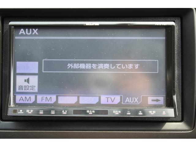 X 4WD 社外ナビ フルセグ USB接続 ETC 社外16インチアルミ ウインカーミラー オートライト(22枚目)