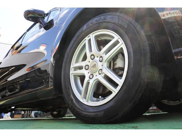 X 4WD 社外ナビ フルセグ USB接続 ETC 社外16インチアルミ ウインカーミラー オートライト(42枚目)