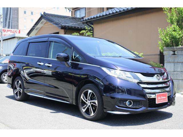 「ホンダ」「オデッセイ」「ミニバン・ワンボックス」「新潟県」の中古車3