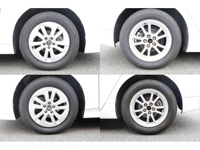 S 4WD 中古スタットレス付 ナビ Bluetoothオーディオ 地デジ ETC トヨタセーフティセンス レーダークルーズ 寒冷地 スマートキー LEDヘッドライト レーンキープ オートライト(6枚目)