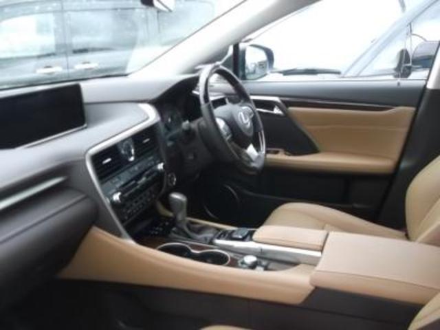 「レクサス」「RX」「SUV・クロカン」「新潟県」の中古車4