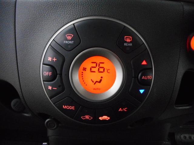 日産 キューブ 15X Vセレクション メモリーナビ フルセグ ETC
