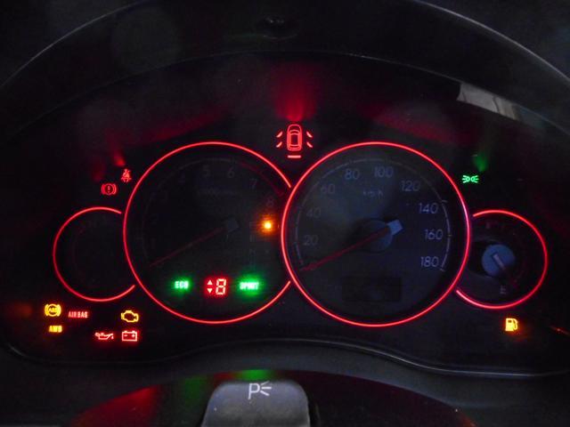 2.5i 4WD DVDナビ 純正アルミ(17枚目)