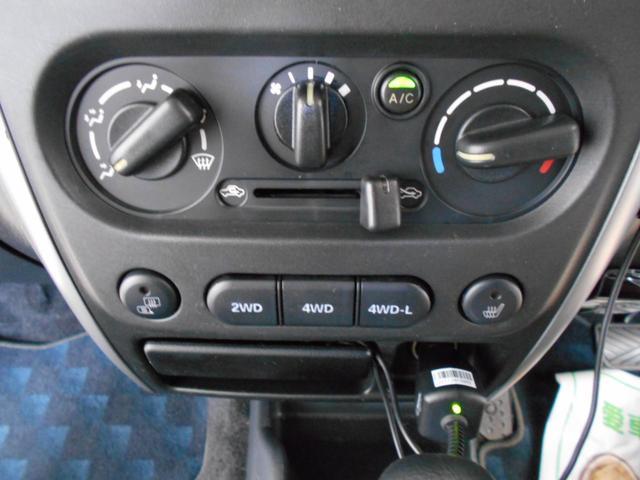 ランドベンチャー 4WD SDナビ 地デジ(16枚目)