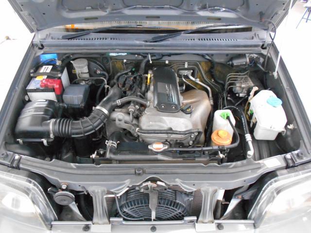 ランドベンチャー 4WD SDナビ 地デジ(20枚目)