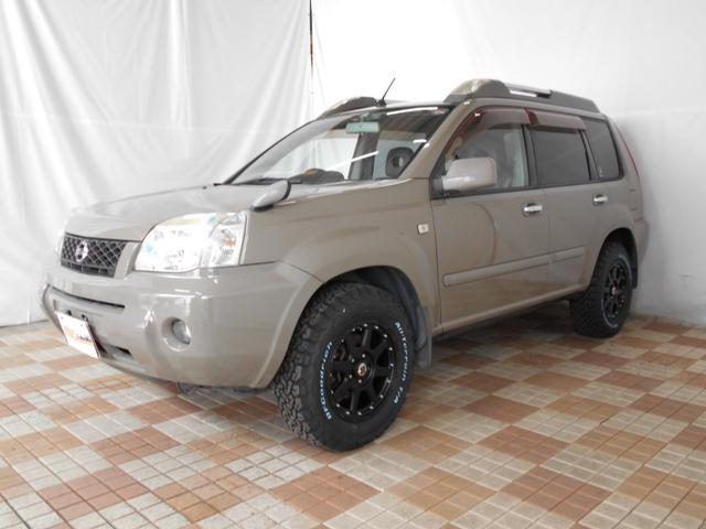 Xtt 4WD 新品アルミホイール BFグッドリッチタイヤ(4枚目)