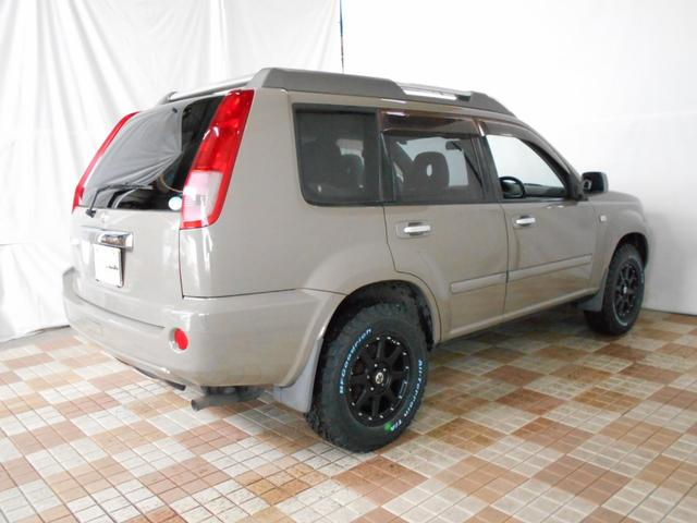Xtt 4WD 新品アルミホイール BFグッドリッチタイヤ(5枚目)