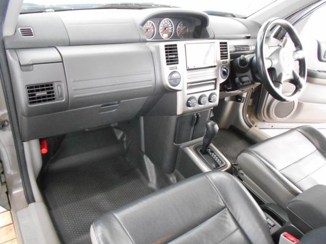 Xtt 4WD 新品アルミホイール BFグッドリッチタイヤ(8枚目)