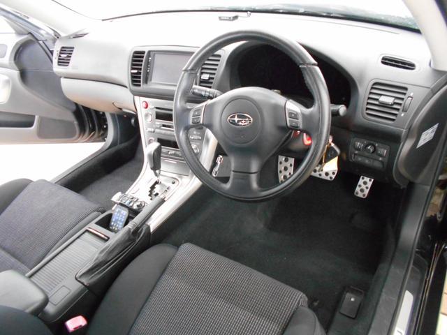 2.5i Sスタイル 4WD HIDライト ナビ ETC(12枚目)