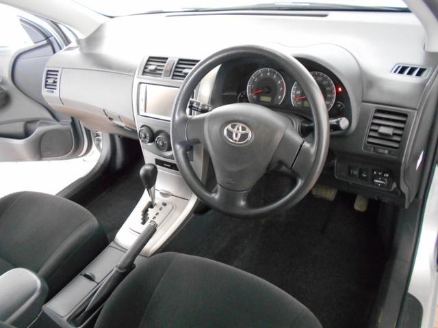 1.5X 4WD ナビ 地デジ ETC(12枚目)