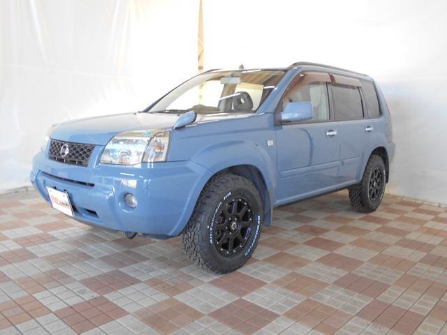 Xtt 4WD 新品アルミ BFグッドリッチブロックタイヤ(4枚目)