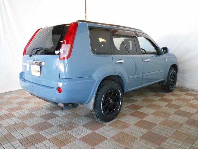 Xtt 4WD 新品アルミ BFグッドリッチブロックタイヤ(5枚目)