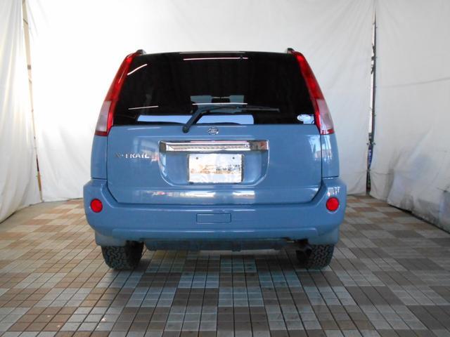 Xtt 4WD 新品アルミ BFグッドリッチブロックタイヤ(6枚目)