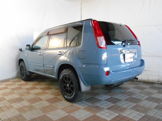 Xtt 4WD 新品アルミ BFグッドリッチブロックタイヤ(7枚目)