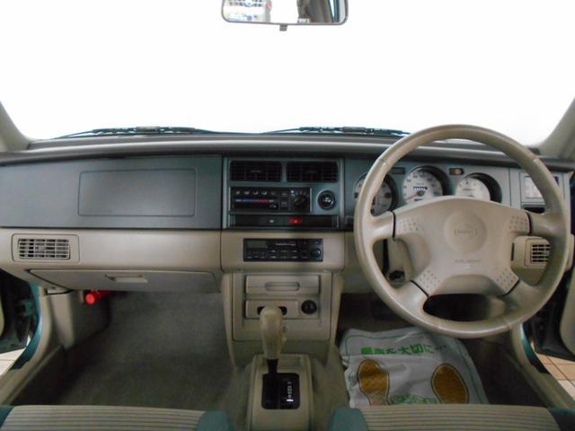 フォルザ 4WD 純正キーレス 社外アルミ(14枚目)