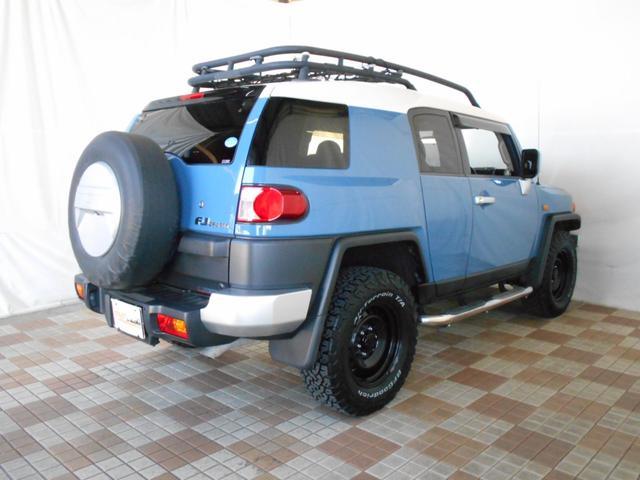 カラーパッケージ 4WD ルーフラック フルセグ(5枚目)